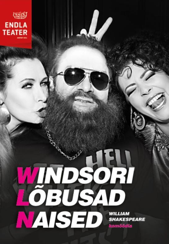 WINDSORI LÕBUSAD NAISED / Endla teater