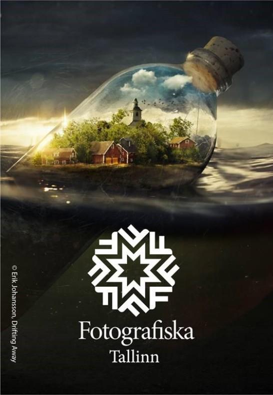 Fotografiska Tallinn näituste pilet