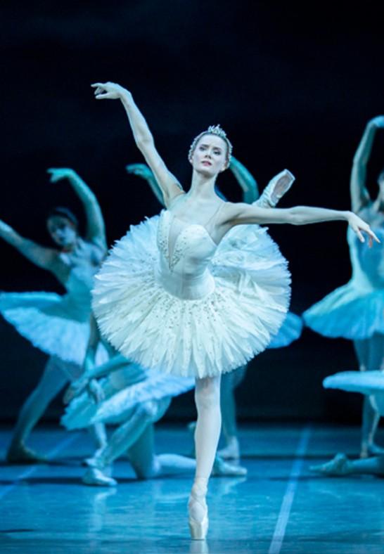 Luikede järv / Swan Lake (P. Tšaikovski ballett)