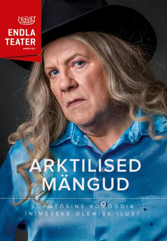Arktilised mängud / Endla teater