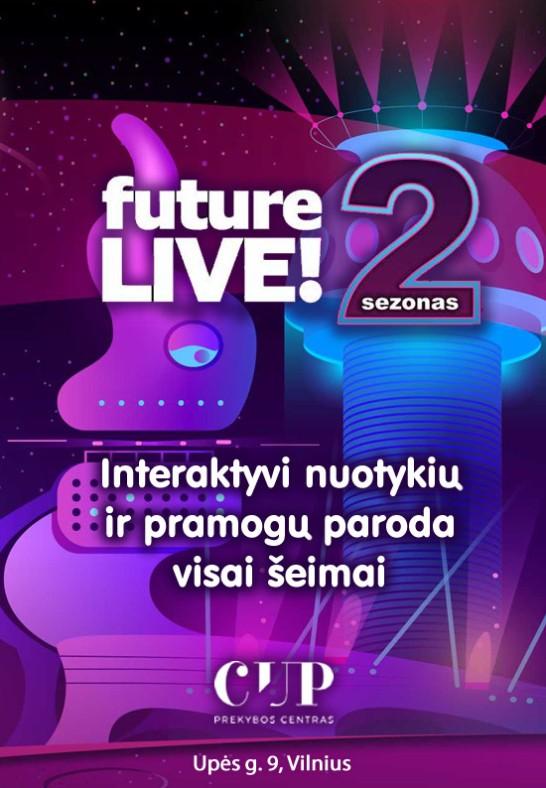 Future Live