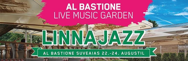Al Bastione Jazzfestival on esimene omalaadne Tallinna vanalinnas