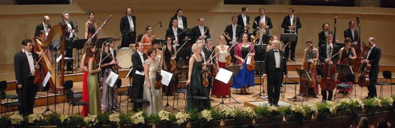 Дополнительный концерт Венского Штраус оркестра в Тарту!