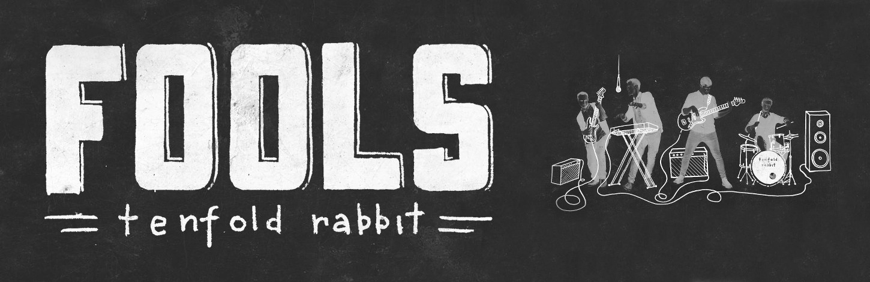 Tenfold Rabbiti albumi 'Fools' esitluskontsert toimub Tallinnas Raadiomaja I stuudios