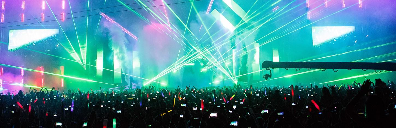На WEEKEND FESTIVAL BALTIC 2016 ВЫСТУПЯТ Avicii, Dmitri Vegas & Like Mike и Afrojack