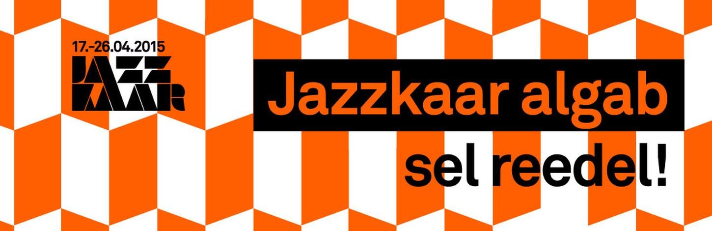 Muusika jõuab Jazzkaare ajal ootamatutesse paikadesse