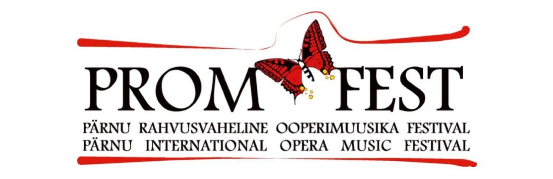 Pärnu Rahvusvaheline Ooperimuusika Festival alustab