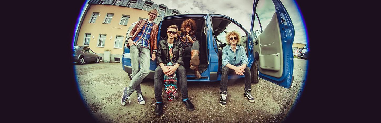 Pühapäeval Rock Cafes esineva USA progemetali supergrupi Operation: Mindcrime kontserdi erikülaliseks on raju retroroki bänd Ziggy Wild