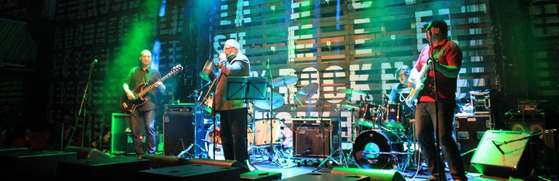 Saarioinen Eesti ja Fa Clamp OÜ esinevad Firmabänd 2015 finaalkontserdil!