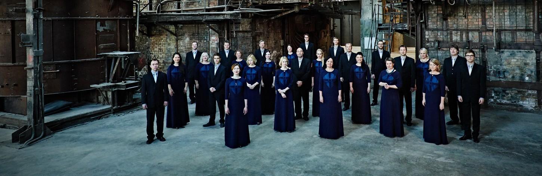 Eesti Filharmoonia Kammerkoori kontserdisarja 'Vitraažid' pass müügil viimaseid päevi!