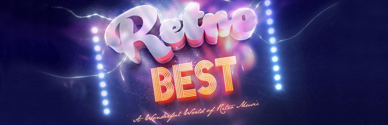 'Retrobest' - фестиваль ретро-музыки