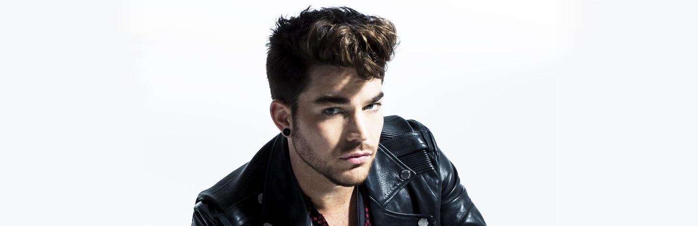 Adam Lambert annab esmakordselt kontserdi Eestis!
