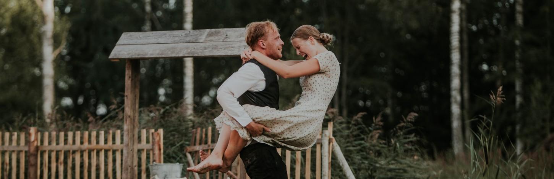 Publiku soovil lisaetendused romantilise värkseõhulavastusega ''Toomas Nipernaadi''